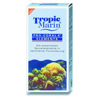 Tropic Marin K+ELEMENTS 200 ml