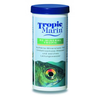 Tropic Marin RE-MINERAL tropic 1800 g
